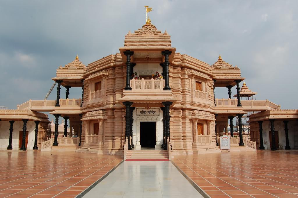 Bhaktidham, Nashik