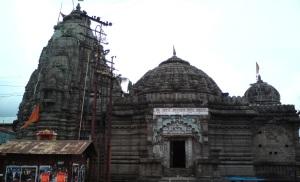 Sundarnarayan Temple, Nashik