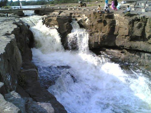 Dudhsagar Falls, Someshwar