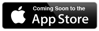 Coming soon on apple app store