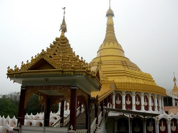 Dhammagiri(Vipashyana), Igatpuri