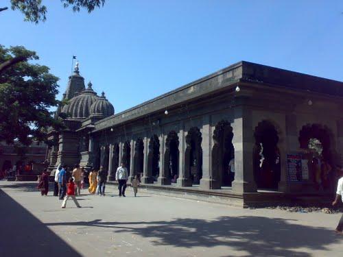 Shree KalaRam Mandir, Nashik