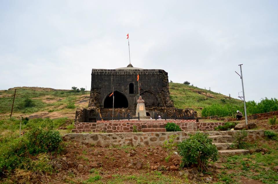 Patta-Fort-Trek-Vishramgad-Pattewadi