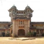 Jaiba Palace Jawhar Nashik Tourism